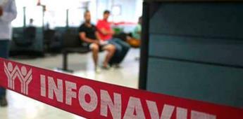 Infonavit dará descuentos a personas con créditos tasados en salarios mínimos