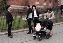 El brote de sarampión en nueva York enfrenta a la comunidad judía