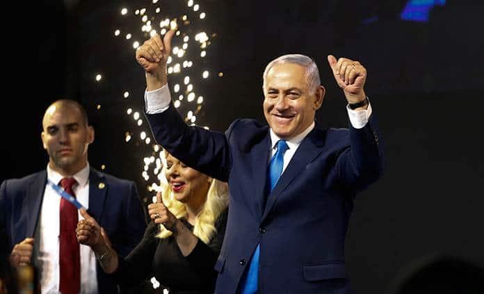 Israel: Netanyahu prometió anexionar Cisjordania si gana elecciones