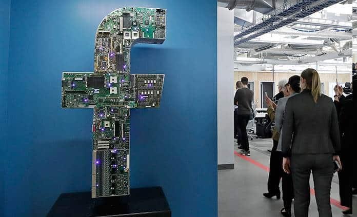 Facebook lanza actualizaciones para combatir noticias falsas