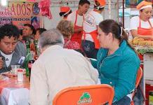 Alameda ya no será sede del Festival del Taco; ahora se convertirá en una Zona de Convivencia