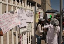 Desalojan a docentes de inglés; SEGE presenta denuncia por privación ilegal de la libertad