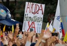 La ONU celebra el acuerdo para que la Cruz Roja aumente su ayuda a Venezuela