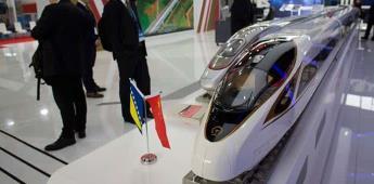 Expansión china en Europa oriental preocupa a Occidente