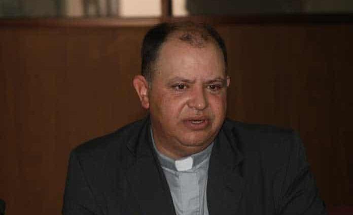 Arquidiócesis reprocha golpe al matrimonio natural