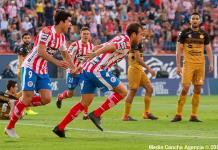 Atlético de San Luis termina como líder general en la Liga de Ascenso