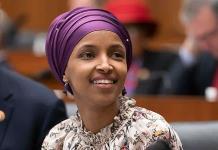 Trump tuitea video alterado de legisladora musulmana; demócratas la defienden