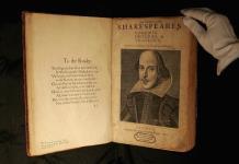 Localizan el domicilio de Shakespeare cuando escribió Romeo y Julieta