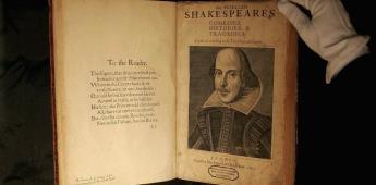 Hallan en la ciudad de Salamanca la primera obra de Shakespeare que llegó a España