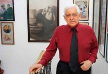 Fallece por Covid-19 Eduardo Moreno Laparade, sobrino de Cantinflas