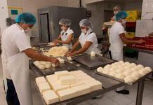 Celebran en Villa de Reyes a su tradicional industria quesera