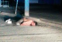 A machetazos asesinan a un hombre en Soledad