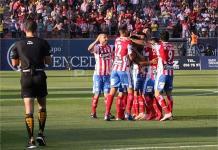 Listos silbantes para partidos de ida de cuartos de final del Ascenso MX