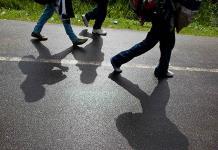 Desmantela FGR banda dedicada al tráfico de migrantes