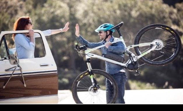 Ciclistas detectan riesgos viales con más rapidez que conductores