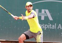 Inicia el Torneo San Luis Open Challenger
