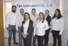 Seminario HVAC & R