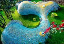 Senosiain pide retomar la plástica y color de la arquitectura latinoamericana