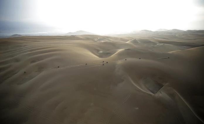El Rally Dakar dejará de realizarse en Sudamérica