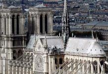 Notre Dame de París, una obra de arte que ha inspirado a literatos y artistas