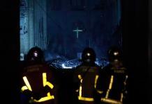 Descartan incendio provocado en Notre Dame
