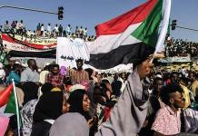 Acusan al Ejército de Sudán de intentar dispersar a manifestantes
