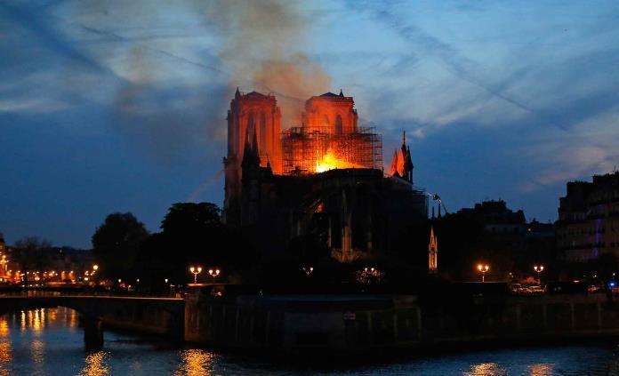 Notre Dame, el monumento más visitado de Francia y símbolo de su historia