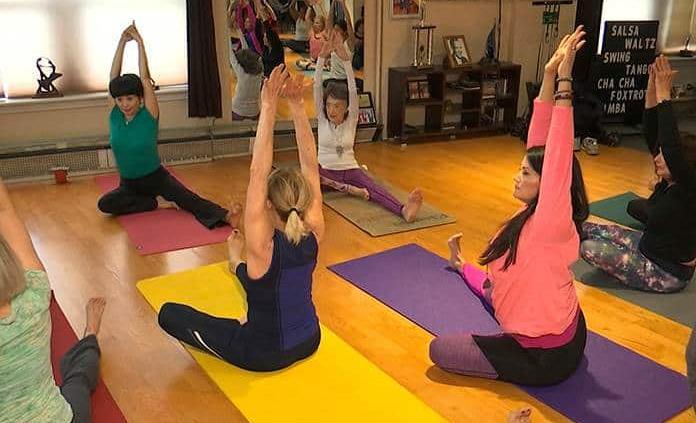 El yoga y su vertiente clave contra el cambio climático