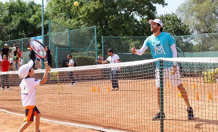 Arranca el día de hoy San Luis Open Challenger 2019