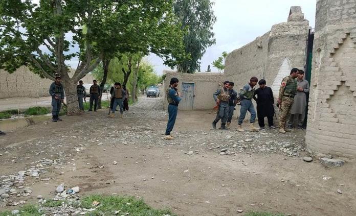 Tres muertos en Afganistán tras un ataque en una boda