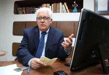 """""""En entredicho, el papel del fiscal anticorrupción"""""""