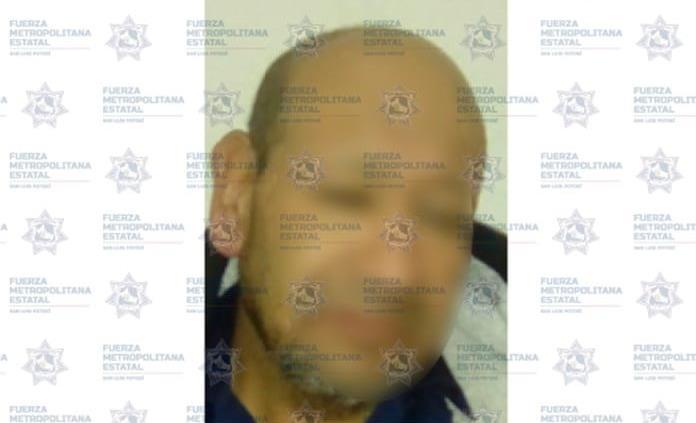 Policías detienen a sujeto por posesión de ´cristal´ en la colonia Torres Bodet