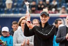 Hercog se corona en Lugano, su primer título desde 2012