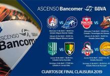 Definen fechas y horarios de Atlético de San Luis-Celaya en cuartos de final