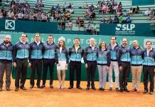 Inauguran el San Luis Open Challenger 2019