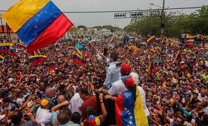 No habrá intervención militar en Venezuela