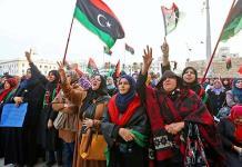 ONU: son 121 muertos por la violencia en Libia