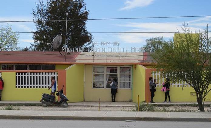 Refuerzan vigilancia en las escuelas