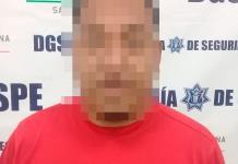Rescatan a mujer que estaba cautiva en Cd. Fernández