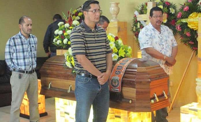 Sin sentencia, asesinos del periodista de La Paz