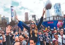 NFL celebra sus 100 temporadas con campaña de voluntariado