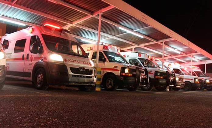 Suspende servicio la Cruz Roja de Salamanca