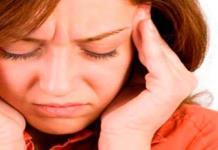 Dolor de cabeza, uno de los trastornos nerviosos más frecuente en el mundo