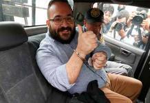 Hermano de Javier Duarte promueve amparo para evitar ser detenido