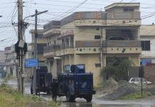 Operación antiterrorista en Pakistán deja al menos seis muertos