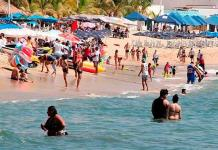 Acapulco registra ocupación hotelera del 81.3 por ciento