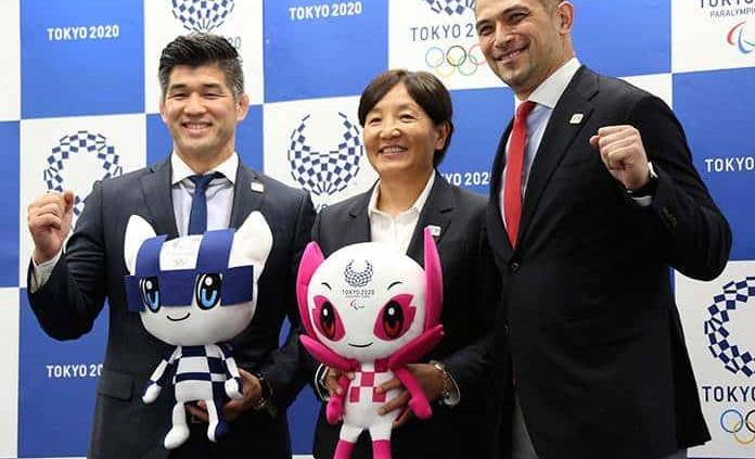 Deportistas y aficionados madrugarán en los Juegos de Tokio