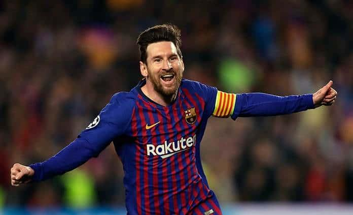 El Barça encadena 31 partidos de Champions sin perder en el Camp Nou