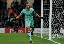 Arsenal vence al Watford en Liga Premier Inglesa