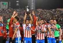 San Luis inicia mañana defensa del título ante Celaya en cuartos del Ascenso